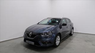 Renault Mégane 1,3 TCe  Limited záruka 5let kombi benzin