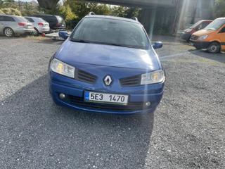 Renault Mégane 1.6i kombi