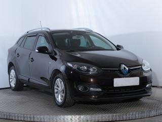 Renault Mégane 1.2 TCe 85kW kombi benzin