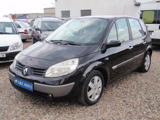 Renault Mégane 1,6 Scénic 1,6 16V MPV benzin