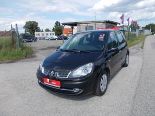 Renault Mégane Scenic 1.6i 16V, 82kW, Aut. Klima MPV