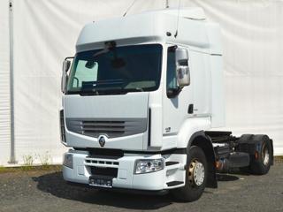 Renault tahač