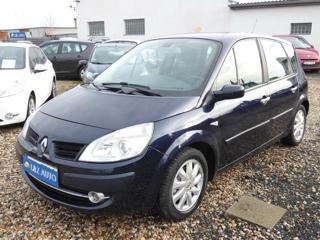 Renault Scénic 1,6 16V  benzin