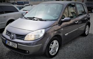 Renault Scénic 1.6i 16v 83kW kombi