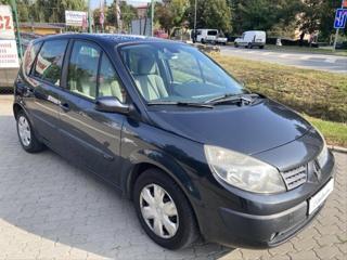 Renault Scénic 1,5   TOVÁRNĚ BEZ DPF kombi nafta