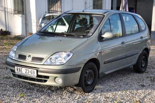 Renault Scénic 1.9dCi 75kW kombi