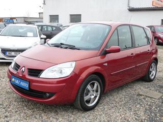 Renault Scénic 2,0 16V MPV benzin
