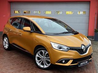 Renault Scénic 1.2TCe Digi Klima Tempomat !!! MPV