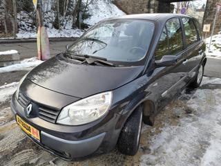 Renault Scénic 1,9DCI,nová STK, zachovalé MPV