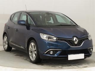 Renault Scénic 1.5 dCi 81kW MPV nafta