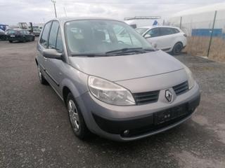 Renault Scénic 1,5 dCi MPV