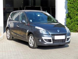 Renault Scénic 1.9 dCi 96kW MPV nafta
