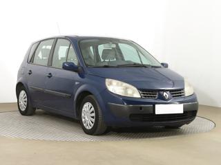 Renault Scénic 1.5 dCi 60kW MPV nafta