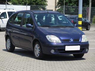 Renault Scénic 1.6i 79kW MPV benzin