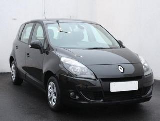 Renault Scénic 1.6, ČR MPV benzin