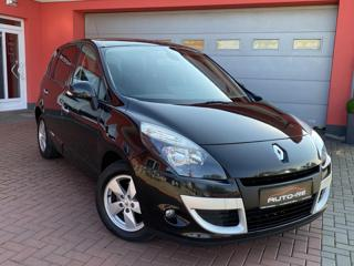Renault Scénic 1.6i 16V Digi Klima Tempomat !!! MPV