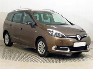 Renault Scénic 1.2 TCe 97kW MPV benzin