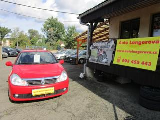 Renault Thalia 1,2 hatchback
