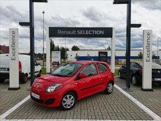 Renault Twingo 1,2 16V  Expression hatchback benzin