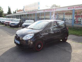 Renault Twingo 1,2i 43KW hatchback