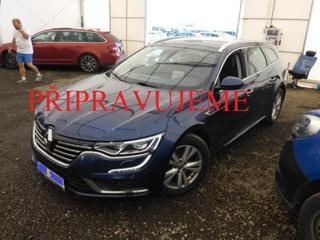 Renault Talisman 1.6 DCi AT kombi nafta