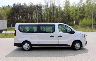 Renault Trafic L2H1 mikrobus 9 míst minibus