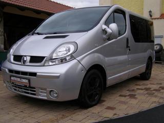 Renault Trafic 1.9dci MINIBUS minibus