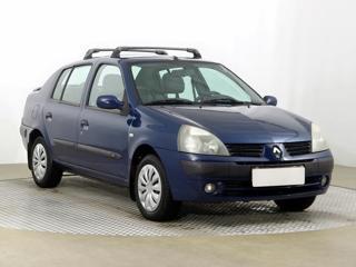 Renault Thalia 1.5 dCi 48kW sedan nafta