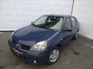 Renault Thalia 1,4 sedan benzin