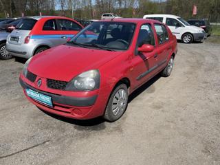 Renault Thalia 1.4i sedan