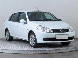 Renault Thalia 1.2 16V 55kW sedan benzin
