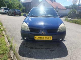 Renault Thalia 1.4 i sedan LPG