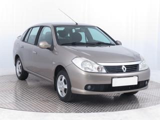 Renault Thalia 1.2 16V 55kW sedan benzin - 1