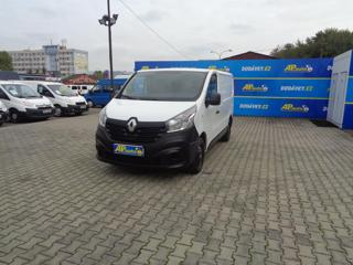 Renault Trafic L1H1 1.6DCI KLIMA SERVISKA užitkové