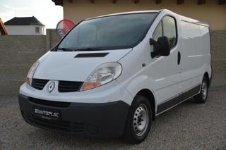 Renault Trafic 2.0 dCi 66KW L1H1 užitkové