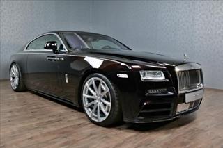Rolls-Royce Wraith MANSORY kupé benzin