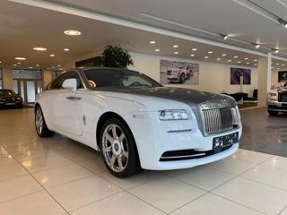 Rolls-Royce Wraith STARLIGHT HEADLINER kupé