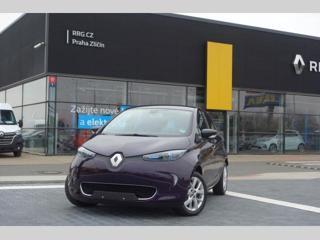 Renault ZOE Intens R110 Z.E.40 hatchback elektro