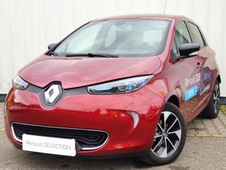 Renault ZOE Intens R90 Z.E 40 hatchback elektro