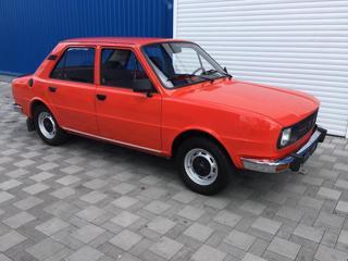 Škoda 120 1.2 36kW sedan benzin - 1