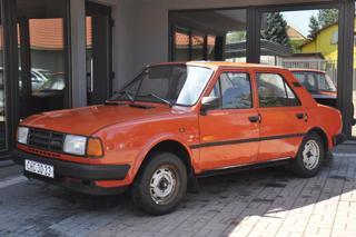 Škoda 120 L TOP STAV ! 1MAJITEL sedan