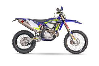 Sherco Factory model 2022 enduro sportovní