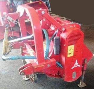 Ostatní traktor