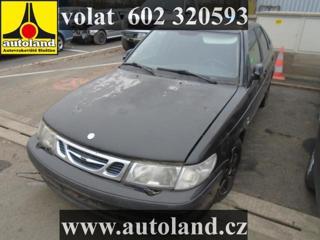 Saab 9-3 VOLAT 602 320593 hatchback