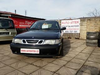 Saab 9-3 2.2Tid,eko zaplaceno hatchback