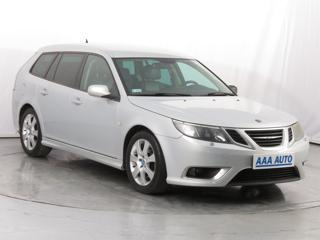 Saab 9-3 2.8 Turbo V6 206kW kombi benzin