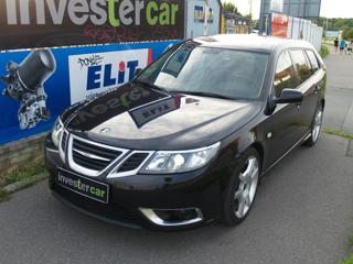 Saab 9-3 2,8 turbo,nové rozvody kombi