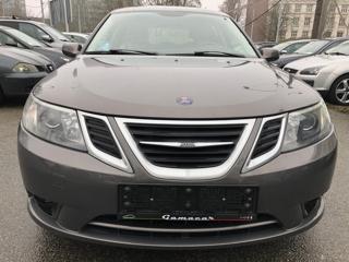 Saab 9-3 2.0i Turbo+LPG kombi