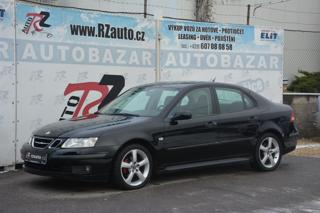Saab 9-3 2.2TiD 92kW+DUAL.KLIM+PAL.PC sedan