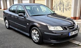 Saab 9-3 1,9 TiD AUTOMAT sedan